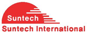 Suntech International Logo